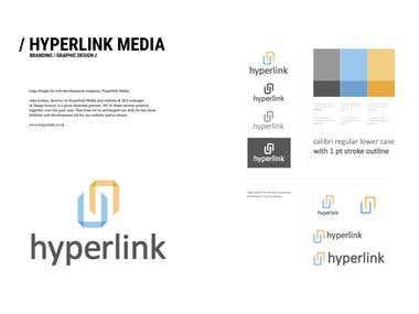Hyperlink Media