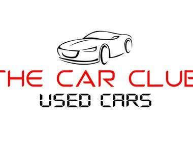 Car Club - Logo