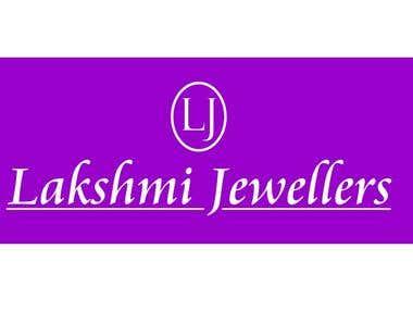 LJ - Logo Design