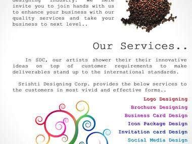 SDC - Brochure