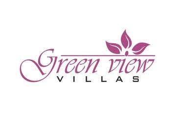 GV - Logo Design