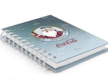 Coca Cola Company - Notebooks