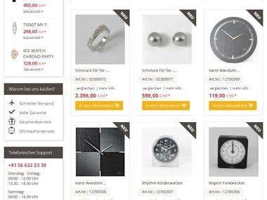 http://shop.strebeluhren.ch/