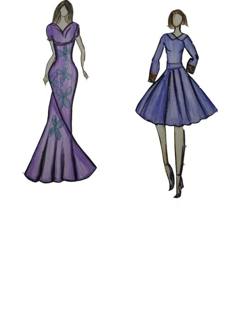 Dress Designs Logo Design Data Entry Excel Video Upload Freelancer