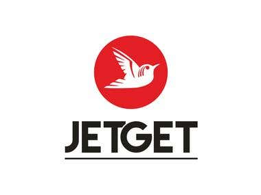 WIN COMPETITION! Logo JetGet