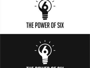 WIN COMPETITION! Logo ThePowerofSix