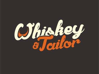 WIN COMPETITION! Logo WhiskeyTailor