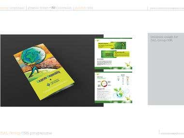DAL Group CSR brochure