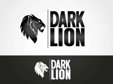 Logo for DarkLion