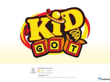 Kidgot Toy Store