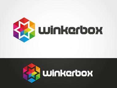 Winkerbox logo