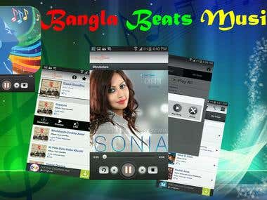 Bangla Beats Music Android App