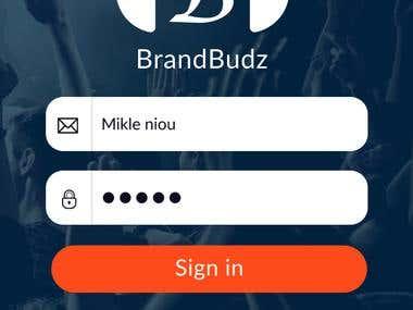 Brand Budz
