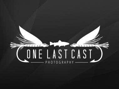 One Last Cast Logo