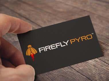 Firefly Pyro Logo
