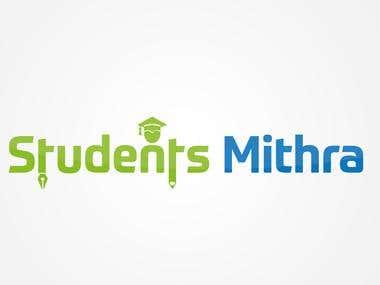 Logos of Student mithra & Jobs Mithra