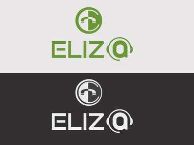 Logo of Eliza