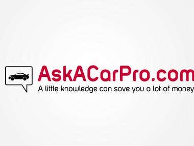 AskACarPro logo