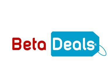 Beta Deals Logo