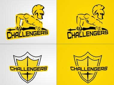 Logo of Challengers