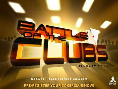 Battle of the Clubs