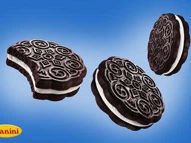 Banini Toto Biscuits