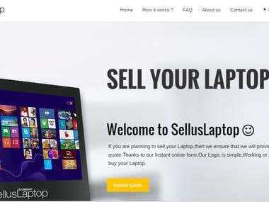 Selluslaptop | Sell your laptop online