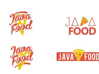 Some Pizza Logo