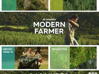 Modern Design Responsive Laravel Jungle Tracking Website