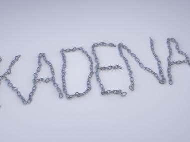 Object - Kadena or Chain