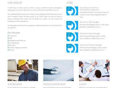 OSP Group Ltd - ospgroupltd.com/
