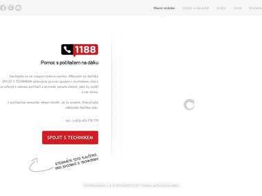 1188 | Servis počítače na dálku - nejdeto.cz/partner