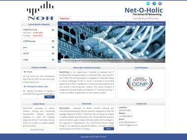 Net-O-Holic