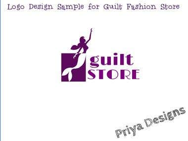 Logo Design for Fashion Store