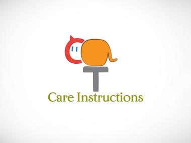logo done for cat care site