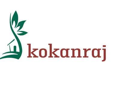 Kokanraj Logo