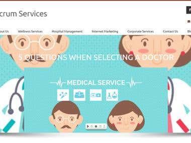 Fulcrum Services