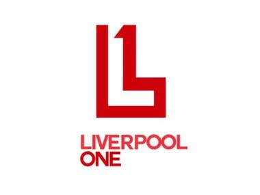 L1 Logo design