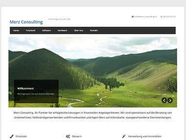 Merz-Consulting.ch