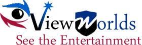 Make logo For Viewworlds.com
