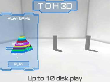 TOH 3D