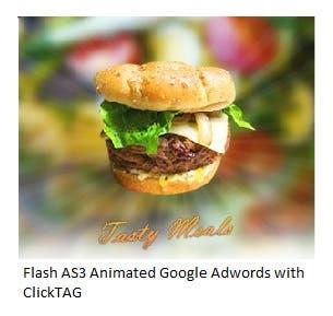 Google Adwords, Adobe Flash, AS3, ClickTAG