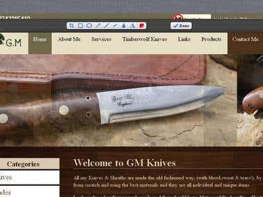 http://www.gmhandmadeknives.com/