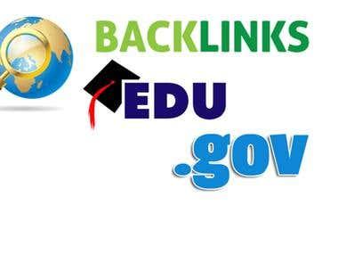 High pr backlink