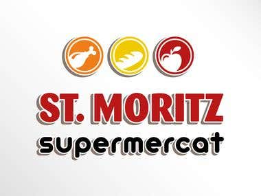 St. Moritz Group Branding, Signs and applications