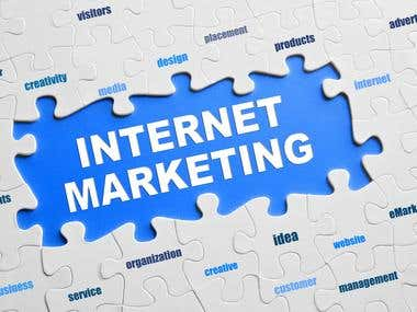 Complete Internet Marketing Sollution