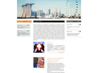 [Wordpress] AsiaPac Holdings