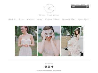 [Magento] A boutique concept store