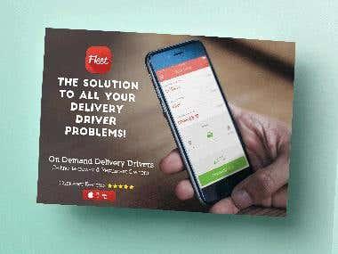 Fleet App proposal