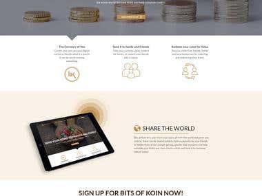 Bits of Koin